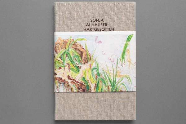 Thumbnail for Sonja Alhäuser: Hartgesotten